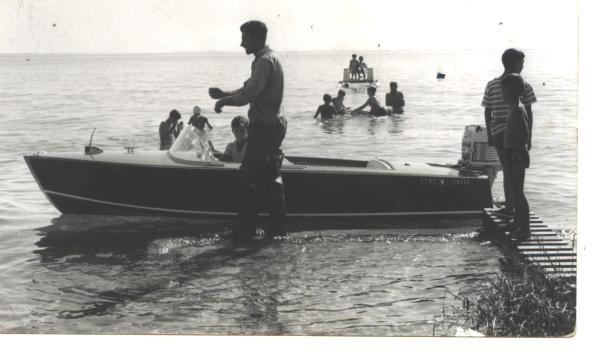 Noleggio barche senza patente Lago di Garda