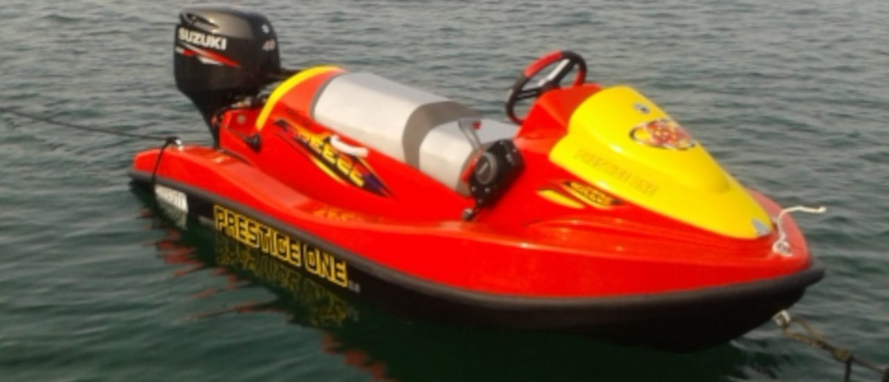 Noleggio barche motoscafi bardolino lago di garda